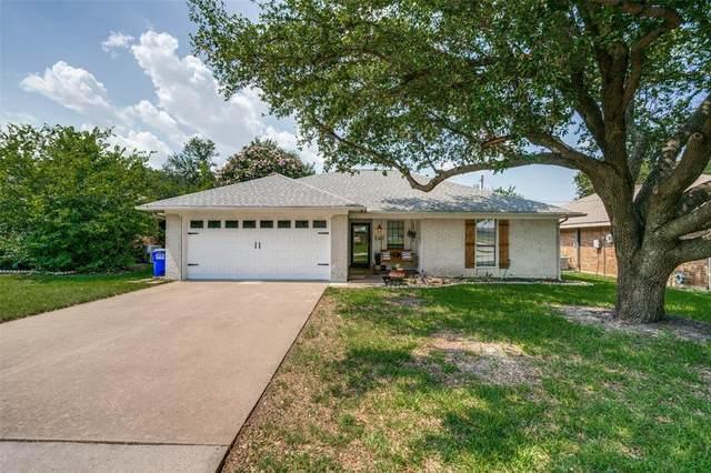 247 Hovenkamp Street, Keller, TX 76248 (MLS #14605378) :: Robbins Real Estate Group