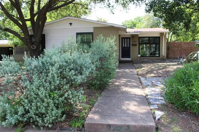 9781 Ash Creek Dr, Dallas, TX 75228 (MLS #14605384) :: RE/MAX Pinnacle Group REALTORS
