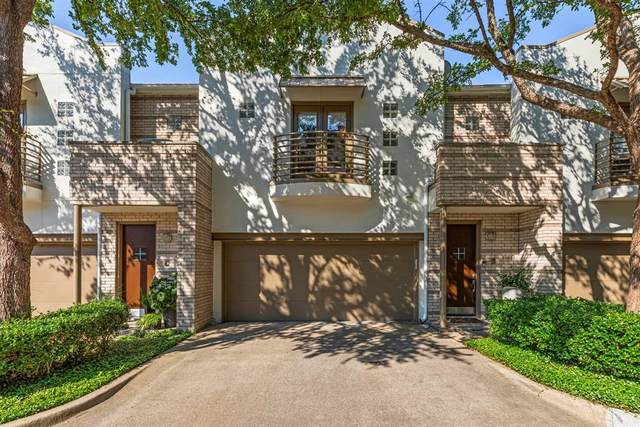 3905 Wycliff Avenue, Dallas, TX 75219 (MLS #14605387) :: The Rhodes Team