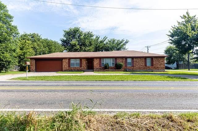 407 E 8th Street, Ferris, TX 75125 (MLS #14605389) :: Robbins Real Estate Group