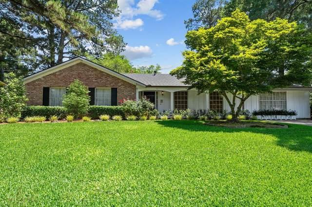 6407 Dianne Street, Shreveport, LA 71119 (#14605427) :: Homes By Lainie Real Estate Group