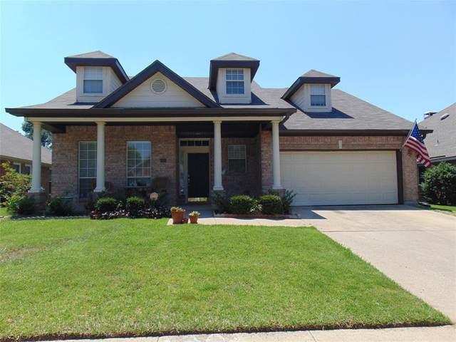 1617 Knoll Ridge Circle, Corinth, TX 76210 (MLS #14605437) :: RE/MAX Pinnacle Group REALTORS