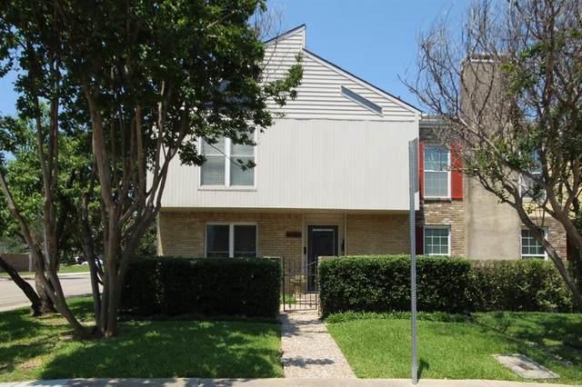 14319 Haymeadow Circle, Dallas, TX 75254 (MLS #14605439) :: The Juli Black Team