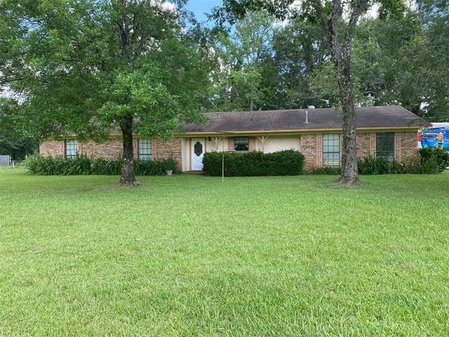 245 Cane Bend Drive, Haughton, LA 71037 (MLS #14605442) :: Russell Realty Group