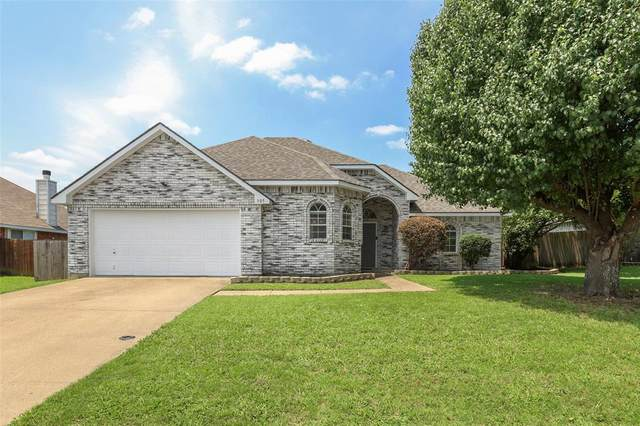 305 Winter Park, Rockwall, TX 75032 (MLS #14605448) :: Robbins Real Estate Group