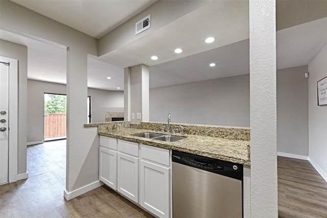 4777 Cedar Springs Road 6D, Dallas, TX 75219 (MLS #14605452) :: Robbins Real Estate Group