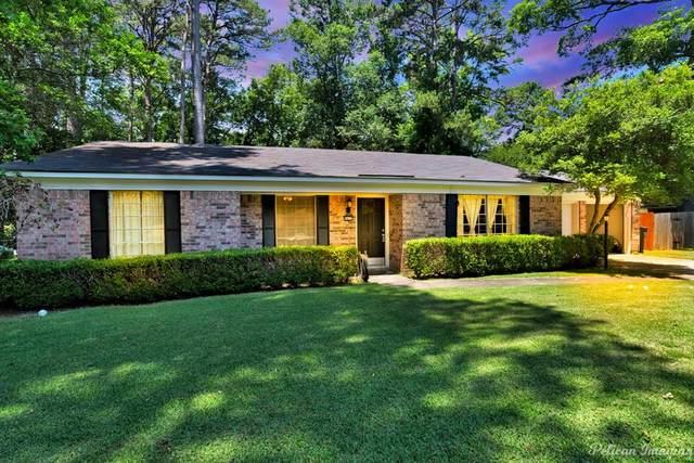 9472 Garfield Circle, Shreveport, LA 71118 (MLS #14605458) :: Robbins Real Estate Group