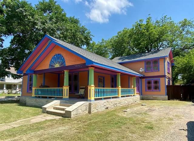 412 Royal Street, Waxahachie, TX 75165 (MLS #14605464) :: Robbins Real Estate Group