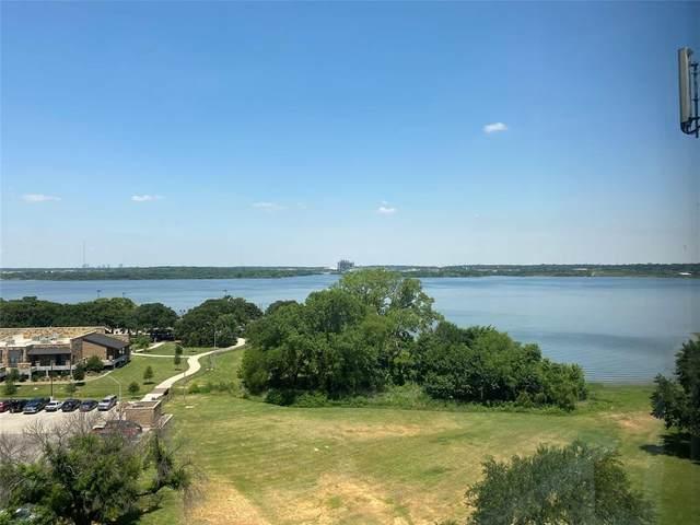2129 Reflection Bay Drive, Arlington, TX 76013 (MLS #14605471) :: Front Real Estate Co.