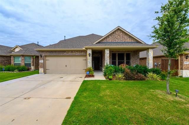 3012 Colorado Drive, Little Elm, TX 75068 (MLS #14605474) :: The Good Home Team