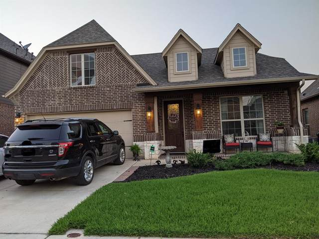 425 Middleton Drive, Roanoke, TX 76262 (MLS #14605479) :: The Chad Smith Team