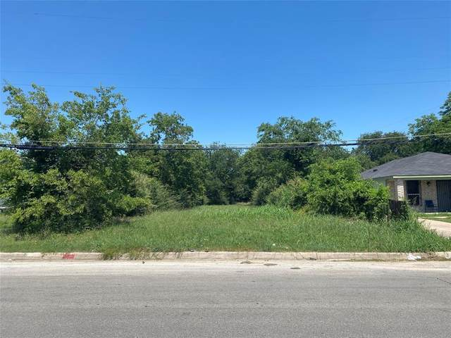 2121 S Edgewood Terrace, Fort Worth, TX 76105 (MLS #14605480) :: Front Real Estate Co.