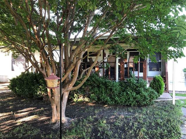 9739 County Road 744, Princeton, TX 75407 (MLS #14605487) :: Robbins Real Estate Group