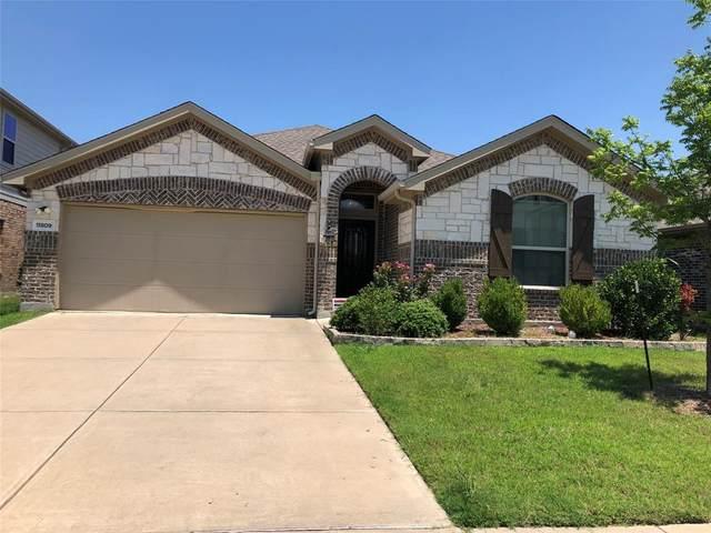 11809 Kurth Drive, Frisco, TX 75036 (MLS #14605506) :: The Rhodes Team