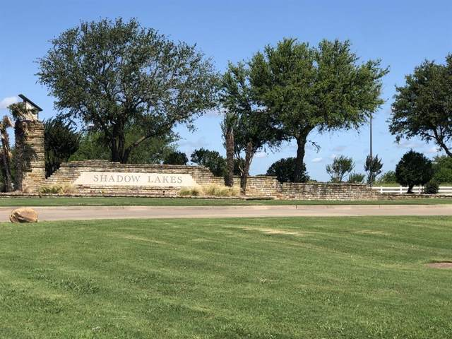 2022 Westview Drive, Wills Point, TX 75169 (MLS #14605518) :: The Barrientos Group