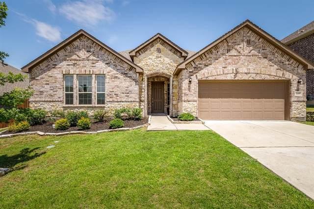 1609 Roberts Ravine Road, Wylie, TX 75098 (MLS #14605546) :: Wood Real Estate Group