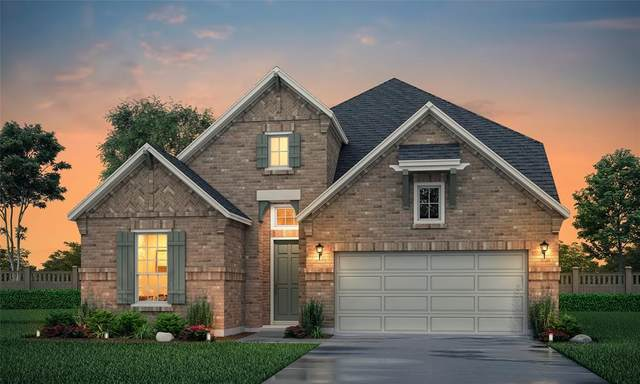 10751 Canoe Drive, Irving, TX 75063 (MLS #14605554) :: The Chad Smith Team