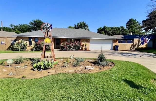 910 Highland Village Road, Highland Village, TX 75077 (MLS #14605557) :: The Rhodes Team