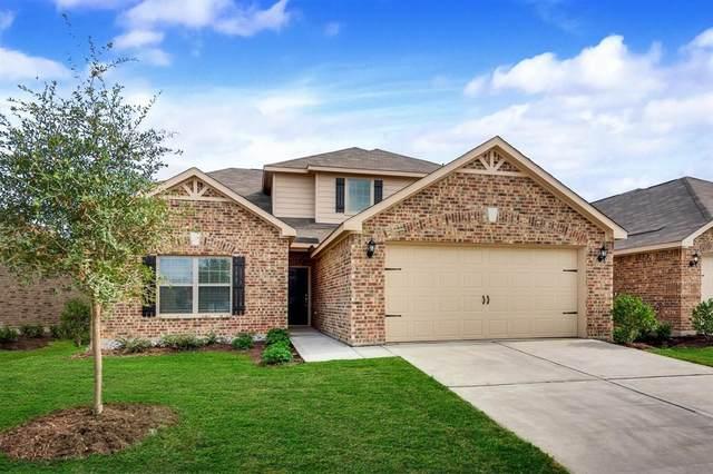 923 Primrose Drive, Sanger, TX 76266 (MLS #14605560) :: Trinity Premier Properties