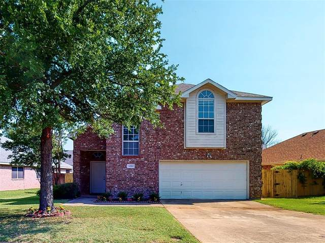 1261 Marchant Place, Lewisville, TX 75067 (MLS #14605563) :: Crawford and Company, Realtors