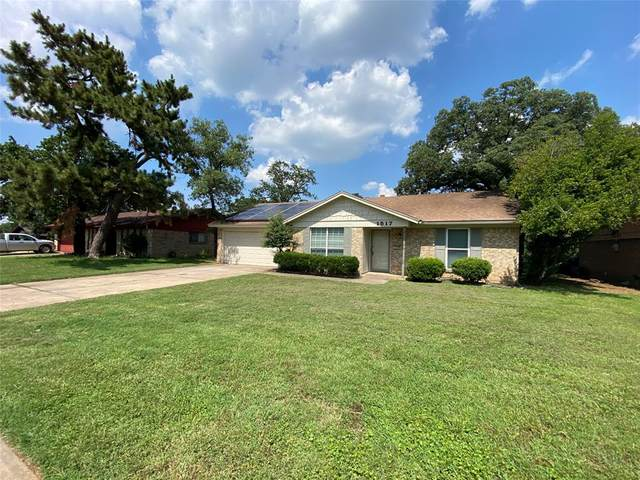 1517 Mims Street, Fort Worth, TX 76112 (MLS #14605568) :: The Good Home Team