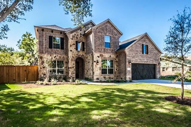 3162 Jubilee Trail, Dallas, TX 75229 (MLS #14605578) :: The Chad Smith Team