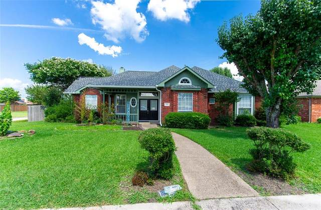1101 Dodd Drive, Wylie, TX 75098 (MLS #14605596) :: Real Estate By Design