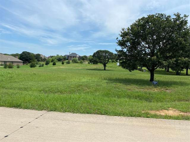 1900 Forest Hill Drive, Cross Roads, TX 76227 (MLS #14605614) :: Real Estate By Design