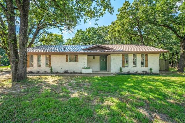 703 Bowie Street, Edgewood, TX 75117 (MLS #14605638) :: Real Estate By Design