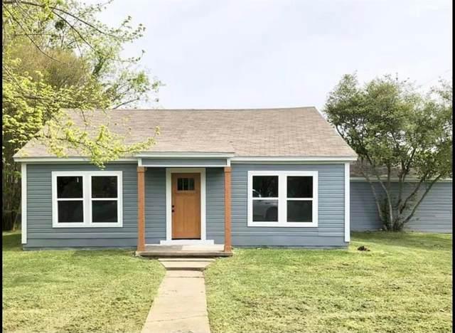 305 S Adams Street, Kemp, TX 75143 (MLS #14605642) :: Feller Realty
