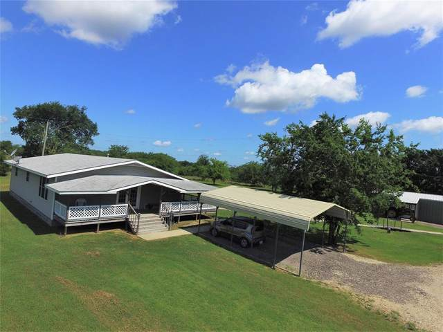 740 Rs County Road 4252, Point, TX 75472 (MLS #14605653) :: The Juli Black Team