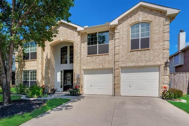 7201 Frost Lane, Denton, TX 76210 (MLS #14605660) :: EXIT Realty Elite