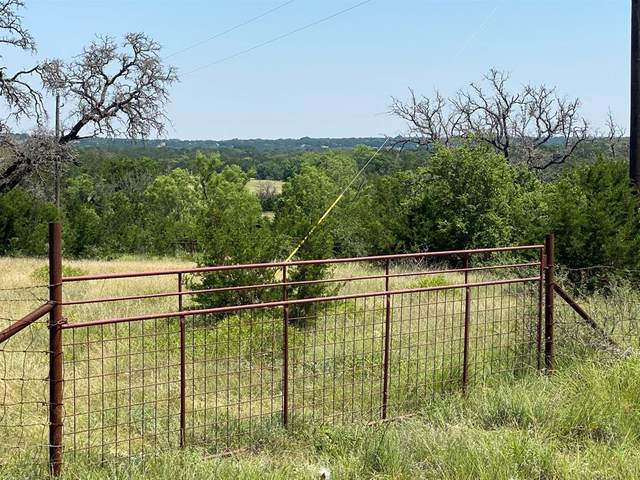 606 County Road 2664, Lometa, TX 76853 (MLS #14605662) :: Real Estate By Design