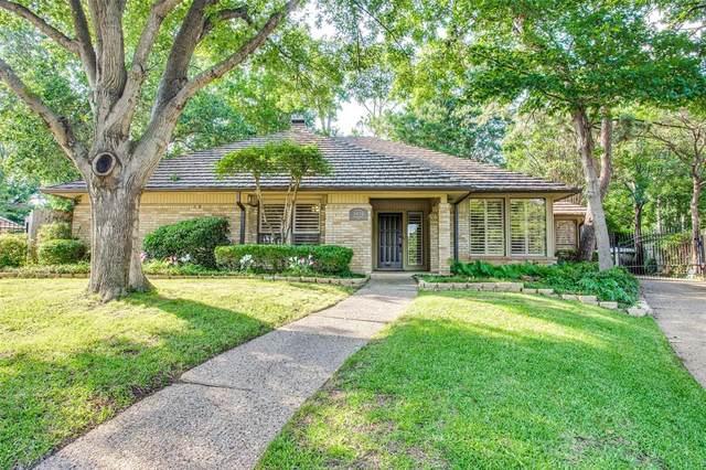 3418 Bridlegate Drive, Arlington, TX 76016 (MLS #14605668) :: Real Estate By Design