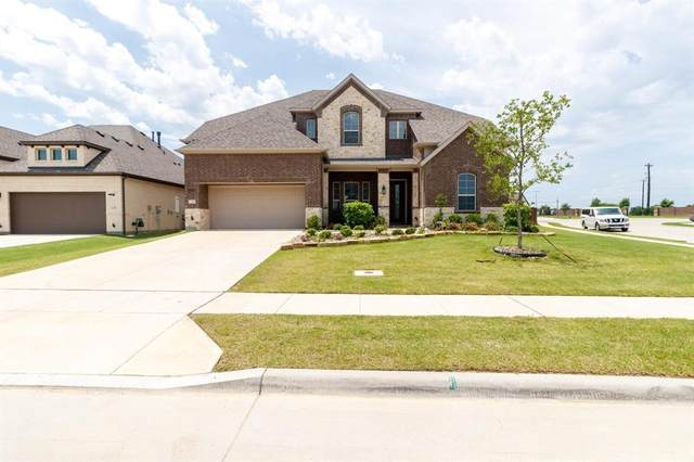 11300 Misty Ridge Drive, Flower Mound, TX 76262 (MLS #14605691) :: Crawford and Company, Realtors