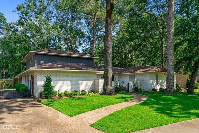 619 Balmoral Drive, Shreveport, LA 71106 (MLS #14605696) :: Real Estate By Design