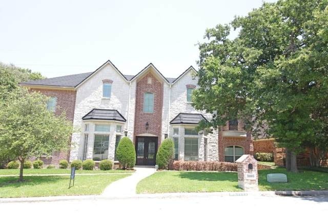 3005 Arbor Oaks Drive, Arlington, TX 76006 (MLS #14605697) :: The Rhodes Team