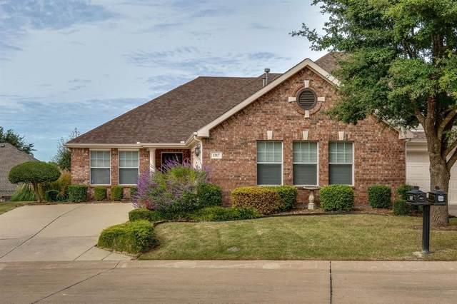 1317 Shinnecock Court, Fairview, TX 75069 (MLS #14605698) :: The Rhodes Team