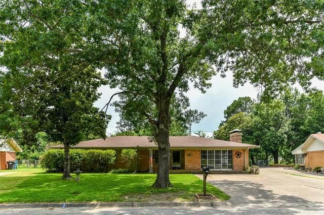 1408 Mockingbird Lane, Corsicana, TX 75110 (MLS #14605718) :: The Good Home Team