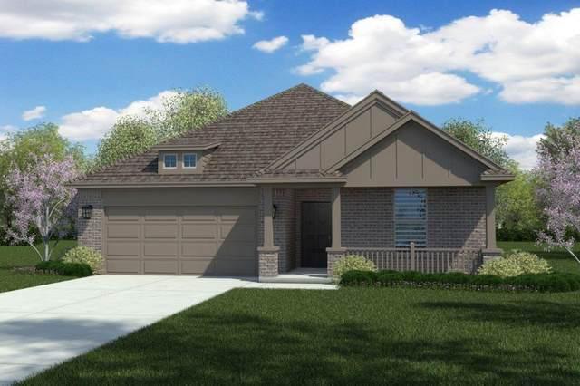 2012 13th Street, Northlake, TX 76226 (MLS #14605762) :: Real Estate By Design