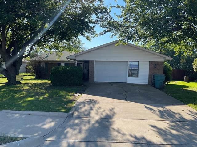 3221 N Loy Lake Road, Sherman, TX 75090 (MLS #14605821) :: The Mitchell Group