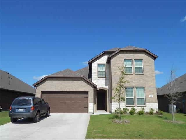 126 Mockingbird Way, Caddo Mills, TX 75135 (MLS #14605837) :: Team Tiller