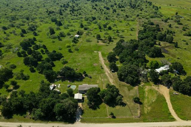 14045 SE County Road 4112, Kerens, TX 75144 (MLS #14605843) :: Real Estate By Design