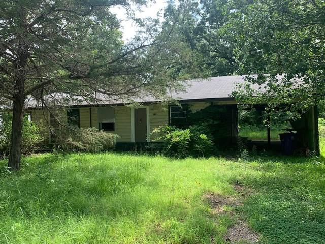 9125 Sunny Oak Drive, Shreveport, LA 71106 (MLS #14605856) :: The Property Guys