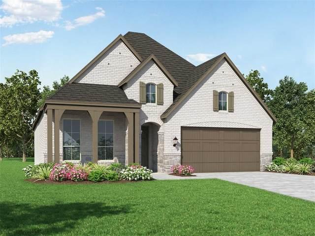 3107 Columbia Drive, Melissa, TX 75454 (MLS #14605872) :: EXIT Realty Elite