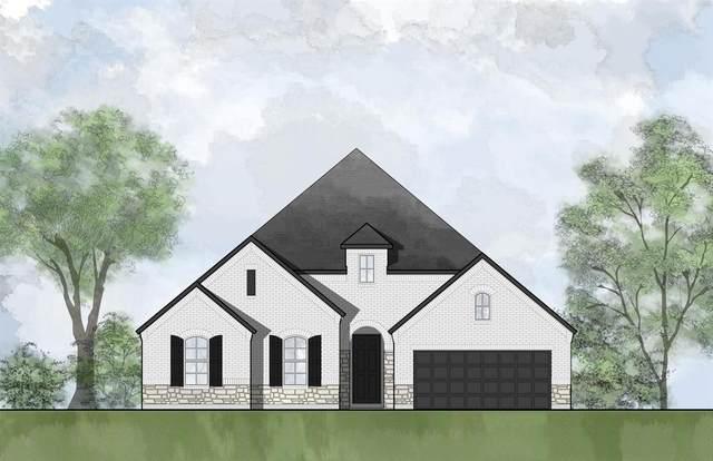 7021 Central Court, Little Elm, TX 76227 (MLS #14605877) :: Real Estate By Design