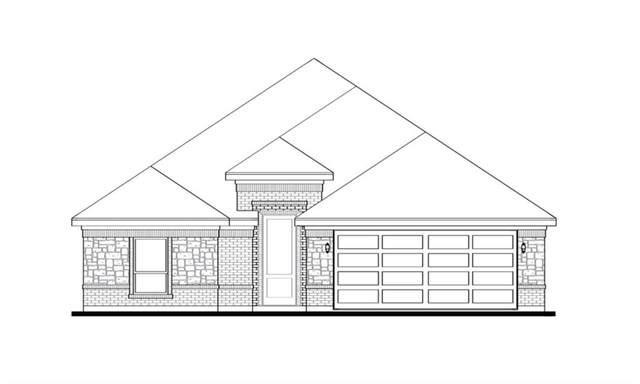 2314 Trickling Creek, Garland, TX 75041 (MLS #14605882) :: The Property Guys