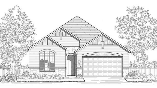 3007 Eagle Lane, Melissa, TX 75454 (MLS #14605884) :: The Great Home Team