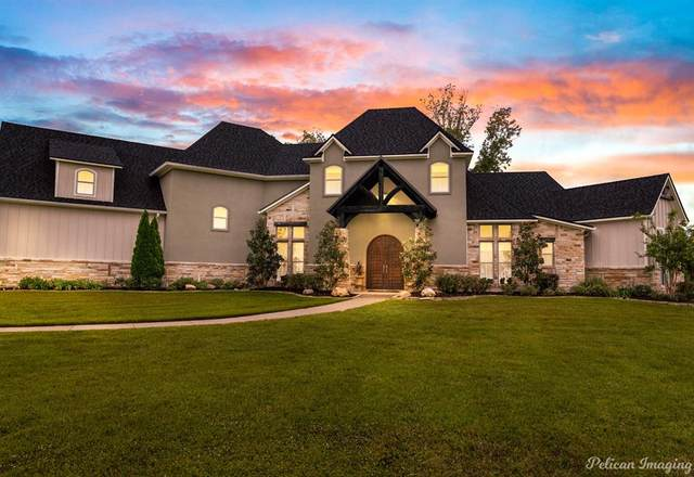 4435 Swan Lake Road, Bossier City, LA 71111 (MLS #14605889) :: The Property Guys