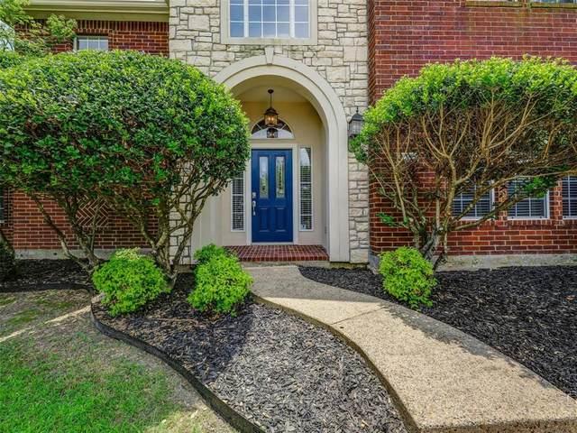 5202 Gulfport Drive, Rowlett, TX 75088 (MLS #14605893) :: The Good Home Team